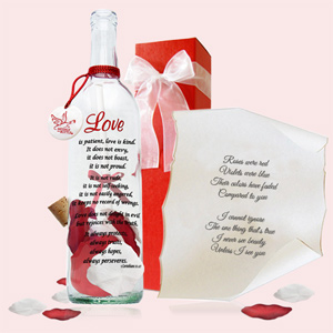 5f1704d66c4 Official Message In A Bottle Website | Gifts and Invitations